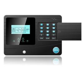PSTN Auto Dial Alarm System YL-007K7,PSTN Auto Dial Alarm System,alarm systems,burglar alarm,GSM ...