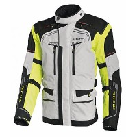 Richa motorcycle textile jacket infinity